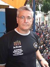 João Donizeti Scaboli