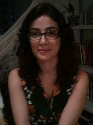 Carolina Maria Ruy