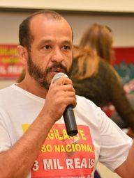 Amaro Pereira da Silva Filho