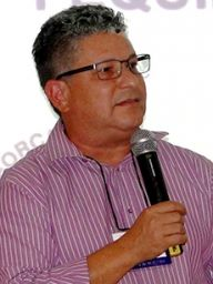 Sérgio Luiz Leite, Serginho
