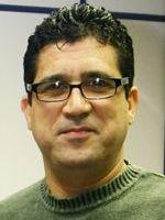 Nilton Souza da Silva, o Neco