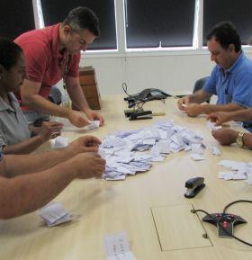 Funcionários da Eldorado Brasil rejeitam proposta de reajuste salarial