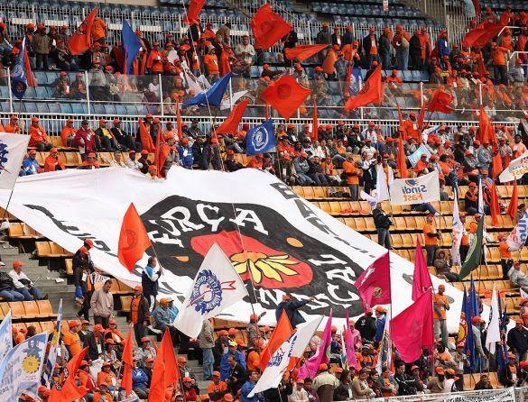 Bandeira da Força