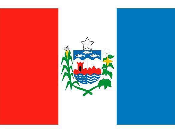 Bandeira do Alagoas