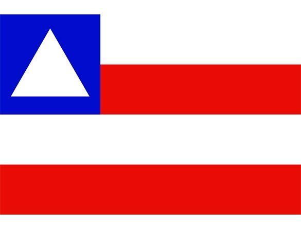Bandeira do Bahia