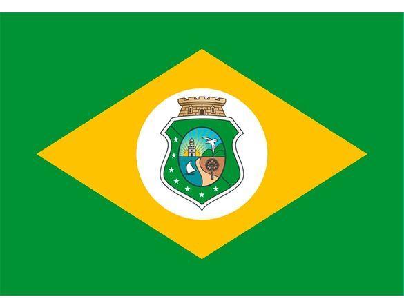 Bandeira do Ceara
