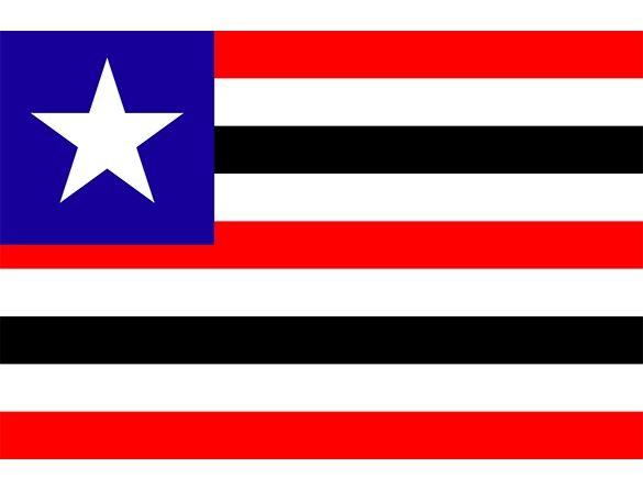 Bandeira do Maranhão