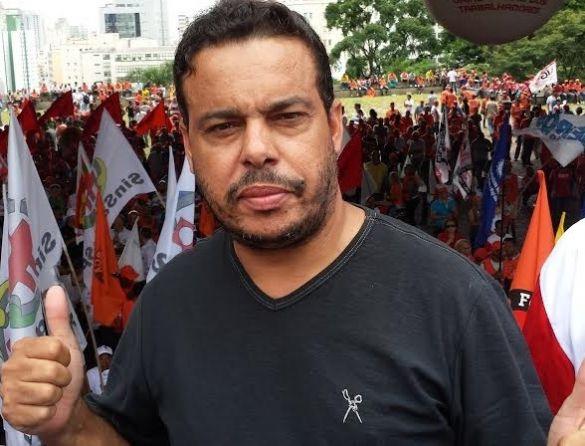 Alvaro Ferreira da Costa, presidente do Sindigráficos