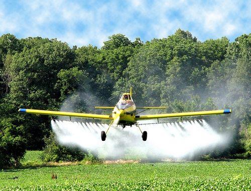 Brasil lidera o ranking de consumo de agrotóxicosagro