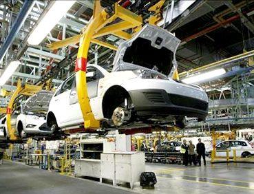 Em meio à crise, ociosidade da indústria bate recorde em agostomonta