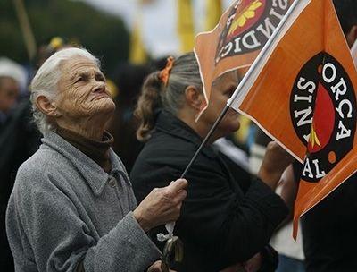 Congresso mantém veto de Dilma à desaposentadoria