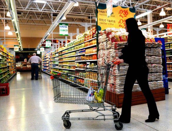 Prévia da inflação oficial fica em 10,71% em 2015