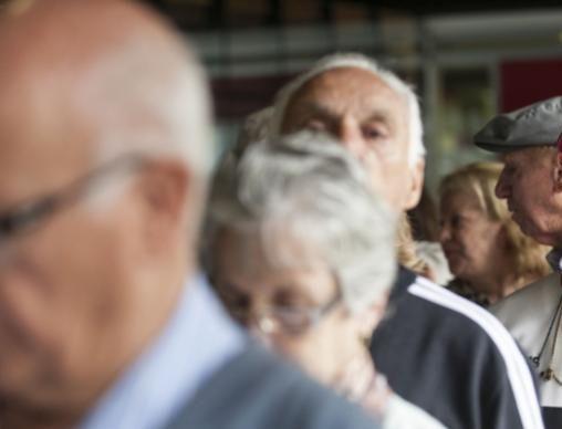 Mudanças na aposentadoria serão decididas na segunda