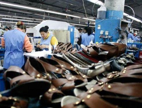 4f7aed982 Custo menor e câmbio impulsionam emprego no setor de calçados ...