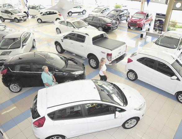 venda de carros