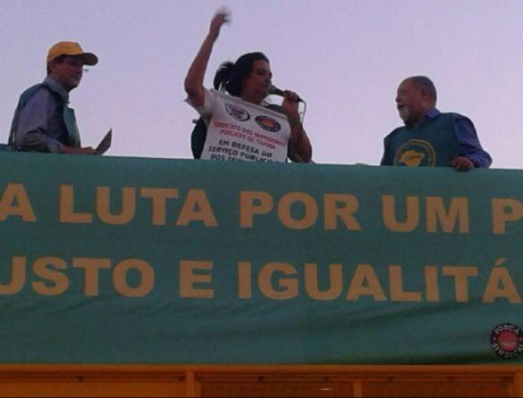 Cristina - Servidores