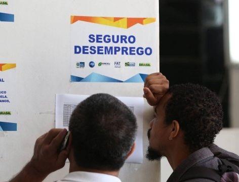 Fraude bloqueia seguro-desemprego de quase 9 mil trabalhadores em 5 meses
