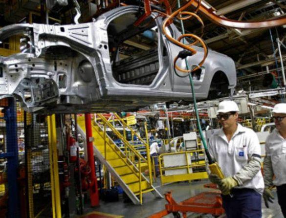 Análise sobre o desempenho do setor automotivo