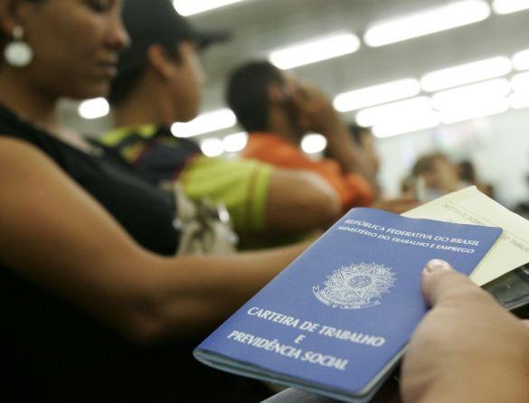 Desemprego aumenta na região metropolitana de São Paulo