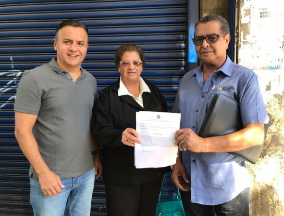 Trabalhadores  ficam sem acordo porque empresa não comparece a mediação em Minas
