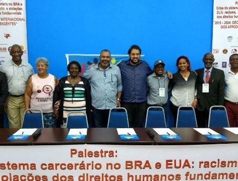 INSPIR discute sistema carcerario no Brasil e EUA (1)