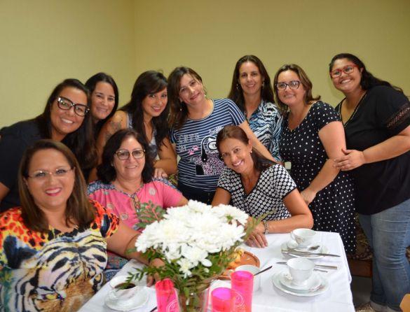 Mulheres - Guaíba-RS