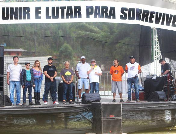 Festa Trabalhadores Sindiquímicos2017