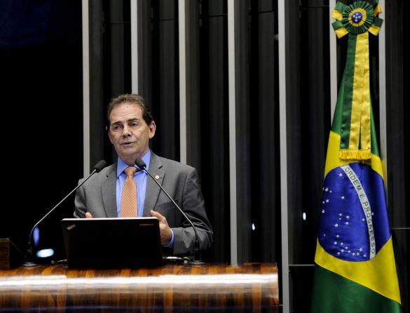 Paulinho - Edilson RodriguesAgência Senado