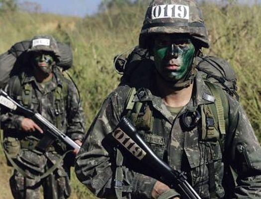 Resultado de imagem para Forças Armadas intensificam o lobby para ficar fora da reforma da Previdência