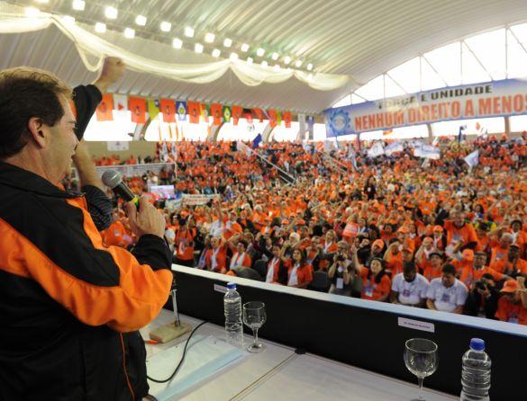 8º Congresso - Paulinho