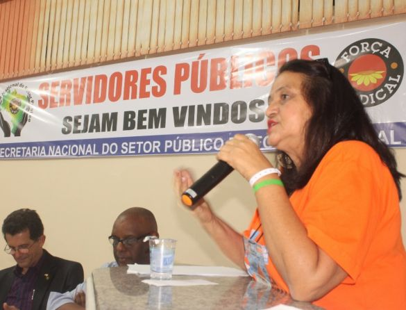 Cristina Servidores