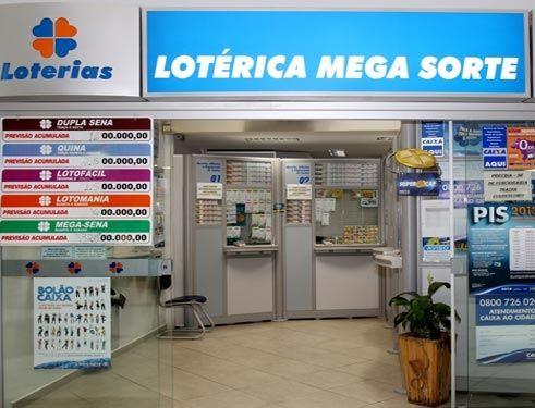 Lotérica