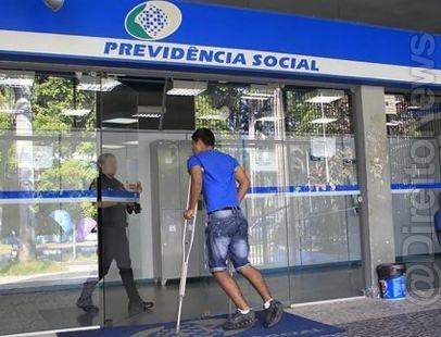 O governo federal tenta recuperar na Justiça cerca de R$ 1,8 bilhão que a Previdência Social gasta com benefícios pagos a trabalhadores que foram vítimas de acidentes provocados por imprudência das empresas.
