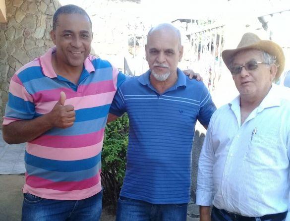SINDTTRANS participa de evento em Arcos