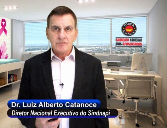 Dr Catanoce