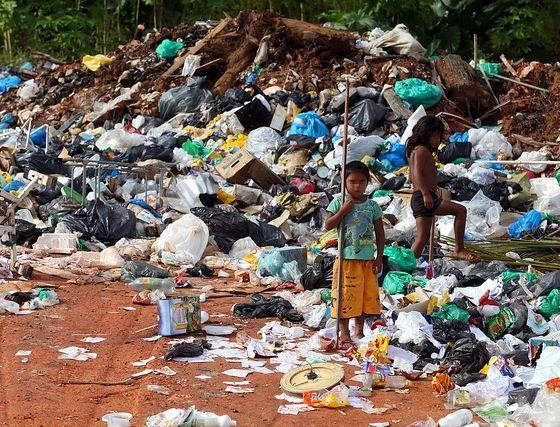 Brasil não cumpre meta de erradicar trabalho infantil até 2016, mostra relatório
