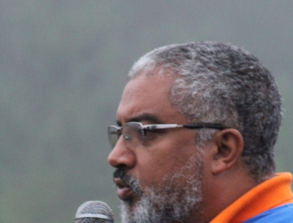 Indignação e protesto dos metalúrgicos de Gravataí contra a Reforma Trabalhista