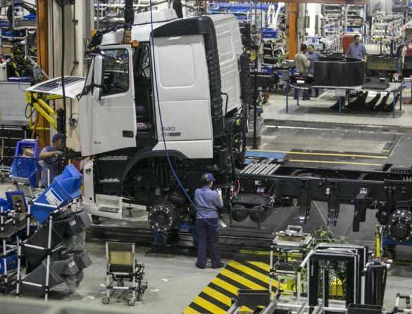 Saldo da Movimentação de Empregos no Setor Metalúrgico