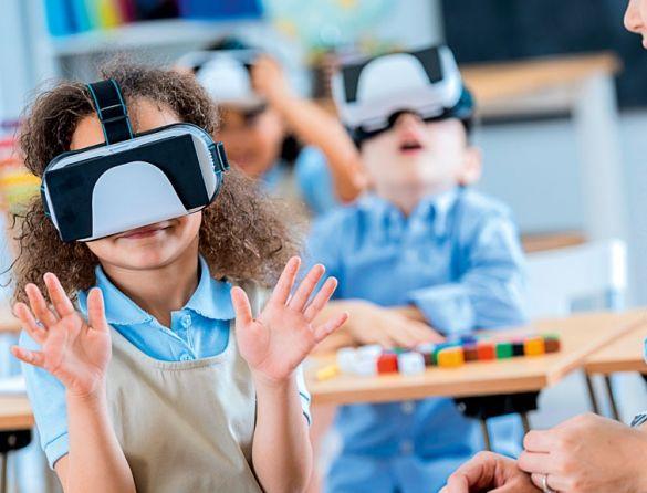 Base Nacional Curricular de Português avança e inclui tecnologia