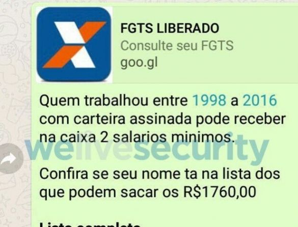 fraude fgts 2