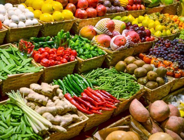 Reajustes em mensalidades escolares e alta sazonal de alimentos in natura levaram ao resultado