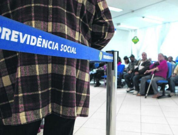 Governo desiste da votação da Previdência