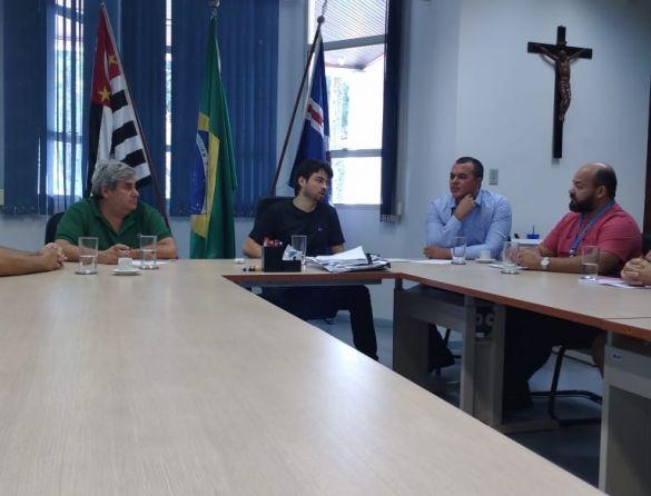 Servidores de Guarulhos