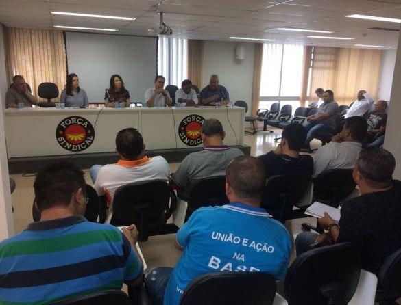 Força Sindical lança oficialmente 1º de Maio no próximo dia 3