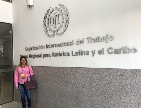 Renat curso Peru