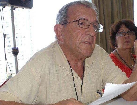 Eduardo Garcia Moure