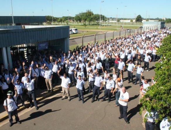 GM anuncia lançamento de 20 novos carros no Brasil nos próximos 4 anos