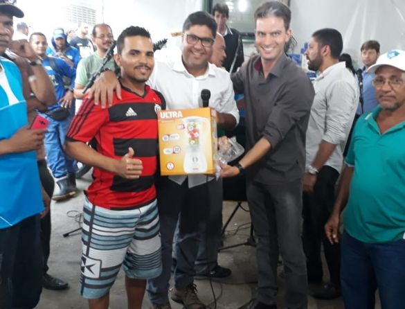 Data entrou oficialmente no calendário da cidade do Recife como Dia Municipal do Gari