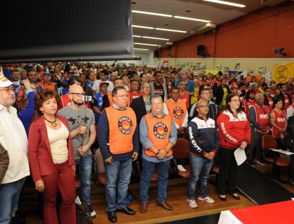 2ff247e4e Agenda unificada das centrais norteia trabalhadores para eleição ...