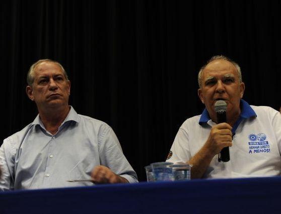 Miguel e Ciro
